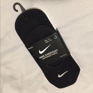 Ladies Nike sock liners